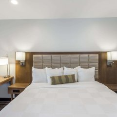 Отель Travelodge by Wyndham Berkeley США, Беркли - отзывы, цены и фото номеров - забронировать отель Travelodge by Wyndham Berkeley онлайн фото 3