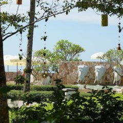 Отель APSARA Beachfront Resort and Villa фото 12