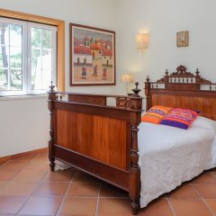 Отель Villa With 4 Bedrooms in Comporta, With Private Pool, Enclosed Garden комната для гостей
