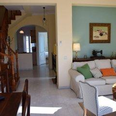 Апартаменты Garitsa bay Apartment в номере