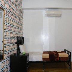 Отель NY Moore Hostel США, Нью-Йорк - 1 отзыв об отеле, цены и фото номеров - забронировать отель NY Moore Hostel онлайн интерьер отеля фото 3