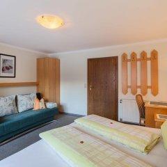 Отель Haus Brigitta комната для гостей фото 3