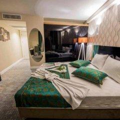 Boutique Vav Hotel комната для гостей