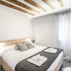 Отель Luxury Garden Mansion R&R Италия, Венеция - отзывы, цены и фото номеров - забронировать отель Luxury Garden Mansion R&R онлайн комната для гостей фото 4