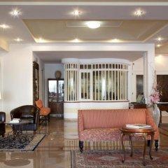 Garden Hotel Равелло интерьер отеля