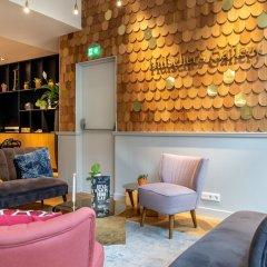 Отель Die Port van Cleve Hotel Нидерланды, Амстердам - 6 отзывов об отеле, цены и фото номеров - забронировать отель Die Port van Cleve Hotel онлайн спа фото 2