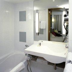 Отель Novotel Brussels Airport ванная фото 2