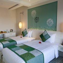 Lantana Hoi An Boutique Hotel & Spa комната для гостей фото 4
