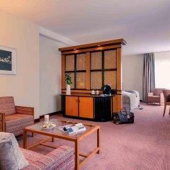 Отель Mercure Düsseldorf City Center удобства в номере