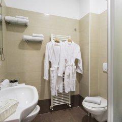Hotel Calypso ванная