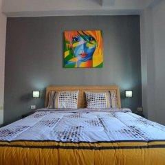 Отель Bua Khao Paradise удобства в номере фото 2