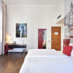 Отель Amedia Plaza Dresden Германия, Дрезден - 2 отзыва об отеле, цены и фото номеров - забронировать отель Amedia Plaza Dresden онлайн фото 9
