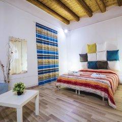 Отель Il Cortiletto di Ortigia Италия, Сиракуза - отзывы, цены и фото номеров - забронировать отель Il Cortiletto di Ortigia онлайн комната для гостей