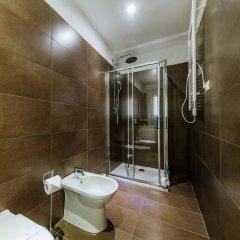 Отель Welc-oM Casa Anna Италия, Падуя - отзывы, цены и фото номеров - забронировать отель Welc-oM Casa Anna онлайн ванная