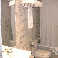 Отель Silken Torre Garden Мадрид ванная фото 2