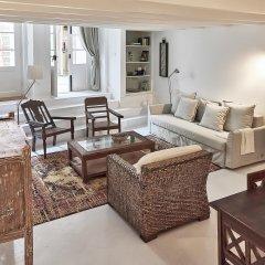 Отель Almada Порту комната для гостей