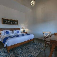 Отель Yara Galle Fort комната для гостей фото 4