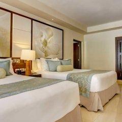 Отель Royalton Punta Cana - All Inclusive Доминикана, Пунта Кана - 1 отзыв об отеле, цены и фото номеров - забронировать отель Royalton Punta Cana - All Inclusive онлайн комната для гостей фото 3