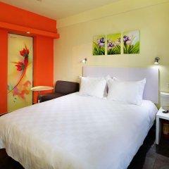 Отель 4th Zhongshan Road Garden Inn комната для гостей фото 3