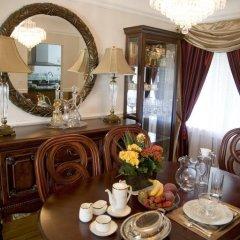 Отель Serenity Bed and Breakfast Канада, Бурнаби - отзывы, цены и фото номеров - забронировать отель Serenity Bed and Breakfast онлайн питание фото 2