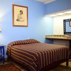 Отель Casa de las Flores Мексика, Тлакуепакуе - отзывы, цены и фото номеров - забронировать отель Casa de las Flores онлайн сейф в номере