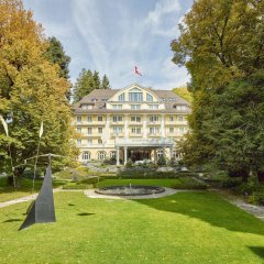 Отель Le Grand Bellevue фото 4