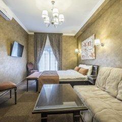 Гостиница Погости.ру на Тульской комната для гостей фото 3