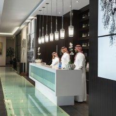 Отель Centro Salama Jeddah by Rotana интерьер отеля фото 3