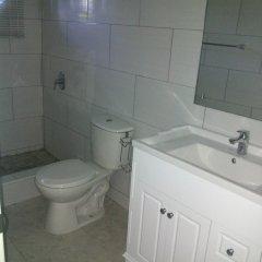 Отель Las Fuentes Sanctuary Монастырь ванная
