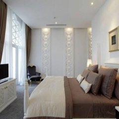 Отель Chloe Gallery комната для гостей фото 3