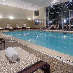 Отель Chicago Club Inn & Suites бассейн