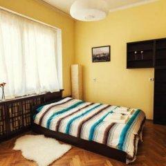 Апартаменты Rakovski Apartment София комната для гостей фото 2