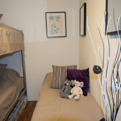 Отель Flower Market Apartments Нидерланды, Амстердам - отзывы, цены и фото номеров - забронировать отель Flower Market Apartments онлайн интерьер отеля
