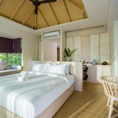 Отель Mandarava Resort And Spa 5* Стандартный номер фото 4