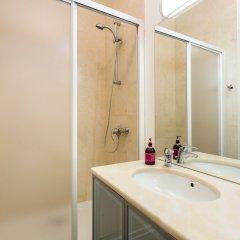 Апартаменты Liberdade Deluxe Apartment ванная фото 2