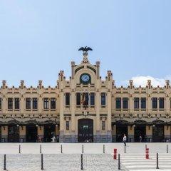 Up Station Hostel Валенсия