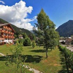 Отель Villa Gemmy Долина Валь-ди-Фасса фото 15