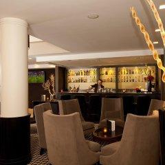 Отель Residhome Roissy-Park гостиничный бар