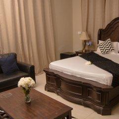 Отель Appiah's Royal Suites комната для гостей фото 4