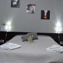 Отель Affittacamere La Giara Порт-Эмпедокле сейф в номере