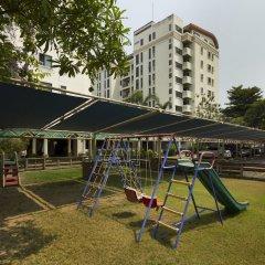 Отель Lasalle Suites & Spa детские мероприятия