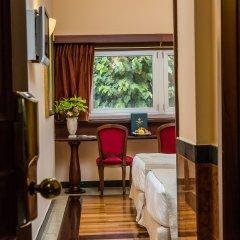Santa Barbara Hotel Сан-Донато-Миланезе комната для гостей фото 4