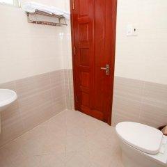 An Khanh Hotel Далат ванная фото 2