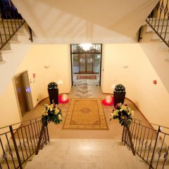 Отель Demy Hotel Италия, Аулла - отзывы, цены и фото номеров - забронировать отель Demy Hotel онлайн интерьер отеля фото 2