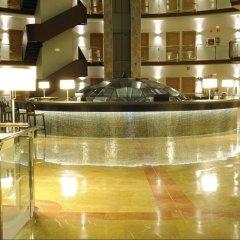 Отель Cumbria Испания, Сьюдад-Реаль - отзывы, цены и фото номеров - забронировать отель Cumbria онлайн спа