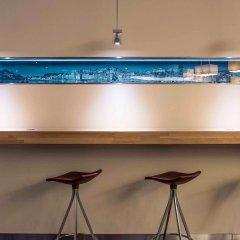 Отель Mercure Porto Gaia Вила-Нова-ди-Гая гостиничный бар