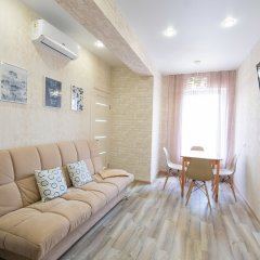 Апартаменты More Apartments na Marsovom 21 (1) Сочи фото 7