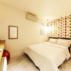 Goguma Hotel удобства в номере фото 2