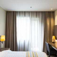 Отель Home Inn Plus West Lake Jiefang Road комната для гостей фото 2