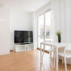 Апартаменты Lubomira Elegant Studio Варшава комната для гостей фото 4